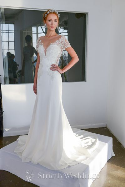 Marchesa 2016 Collection from New York