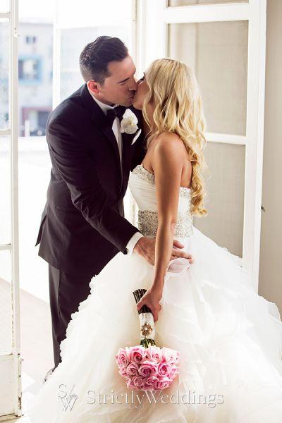 Morley dorazio wedding