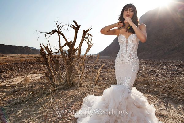 Pnina Tornai 2016 Wind Upon Water Collection
