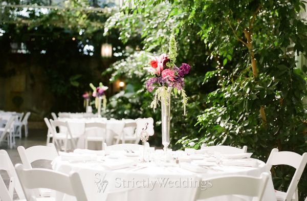 La Caille Grand Pavilion Wedding in Utah