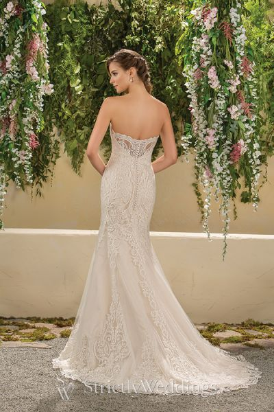 Jasmine bridal 2016 a classic and modern touch strictly weddings jasmine bridal 2016 a classic and modern touch junglespirit Image collections