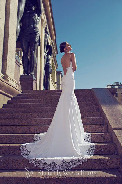 Nurit Hen Haute Couture - Premiere Partner