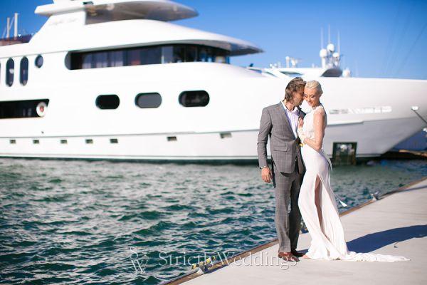Stress Free Luxury Wedding