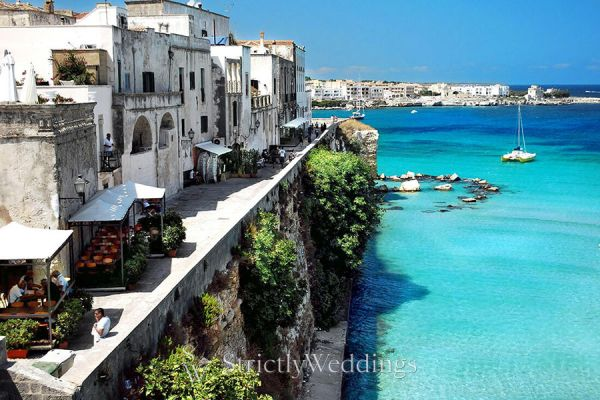 Top Luxury Destinations for 2016