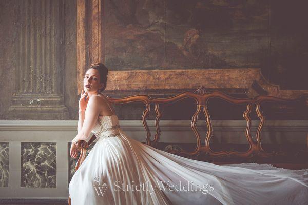 Venice Wedding Inspiration for the Romantic