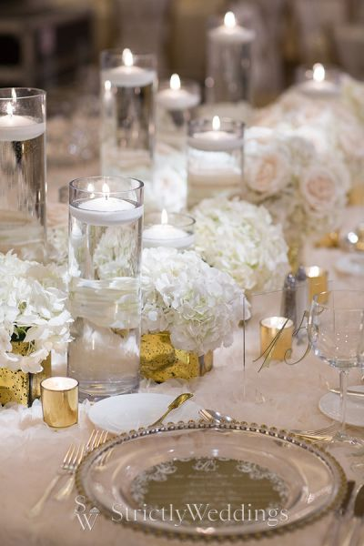 Classic Wedding with Timeless Details