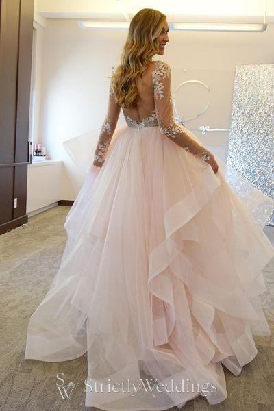 Jlm Couture Wedding Dress Designers