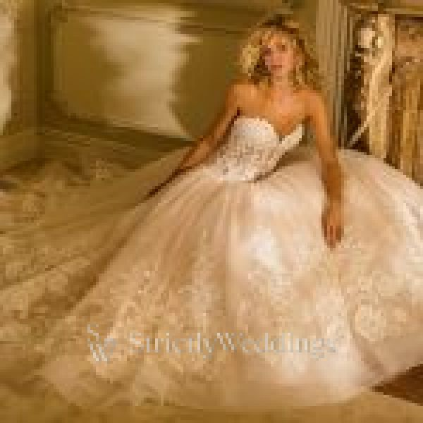 Top 10 Eve of Milady Ball Gowns | Strictly Weddings