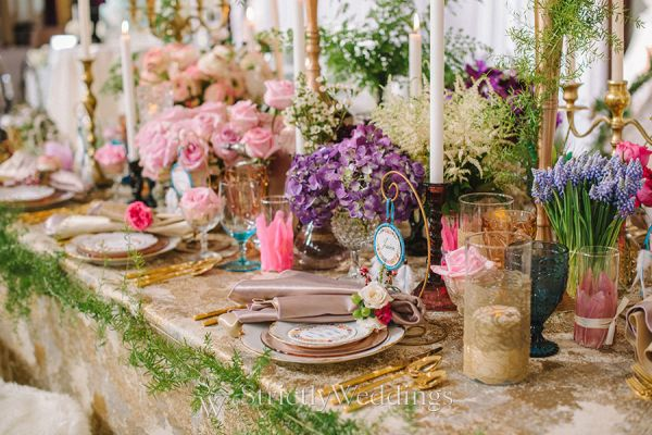 Modern bohemian wedding ideas strictly weddings modern bohemian wedding ideas junglespirit Image collections