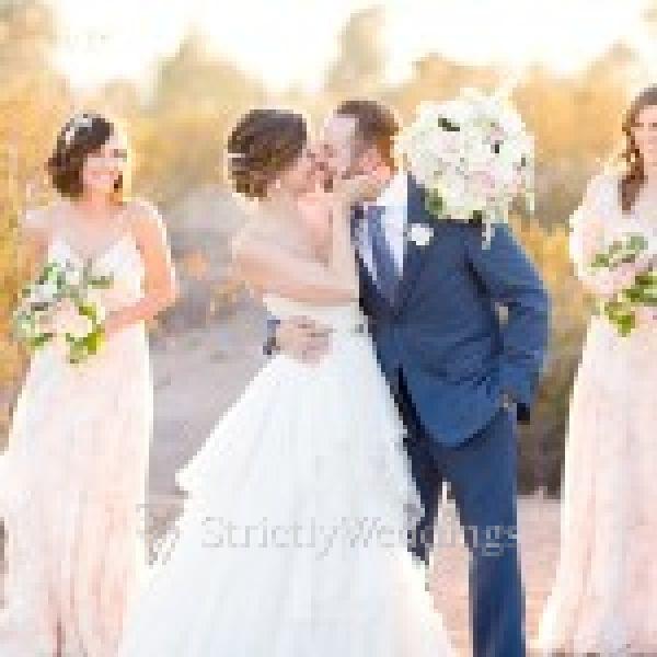 Pretty Pastel Wedding Ideas with Kelly Faetanini | Strictly Weddings