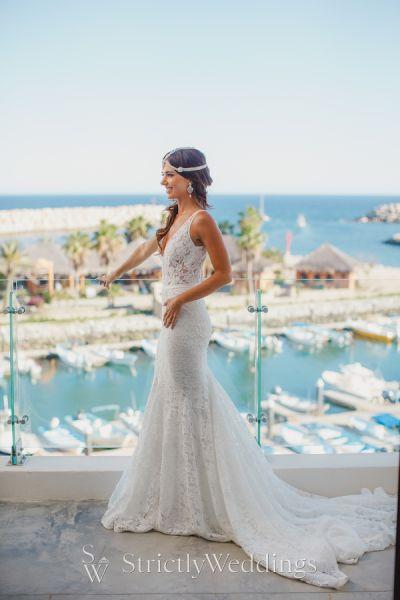Bohemian Chic Destination Wedding | Strictly Weddings