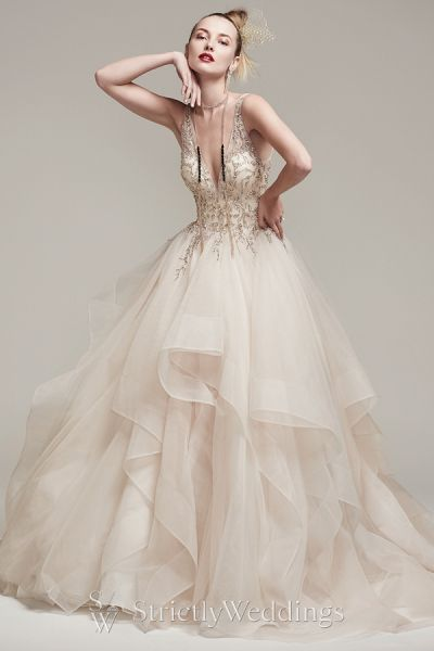 Fall 2016 Collection - Sottero and Midgley