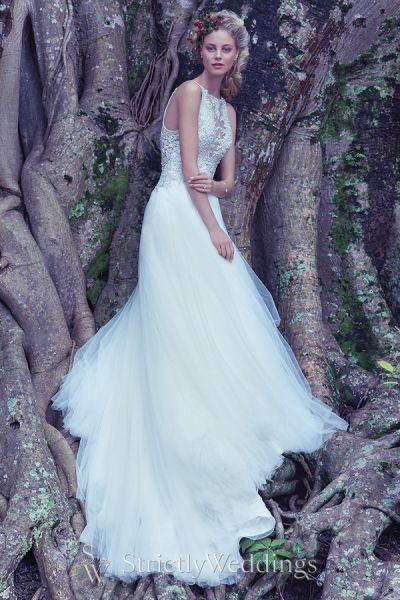 Fall 2016 Collection - Maggie Sottero