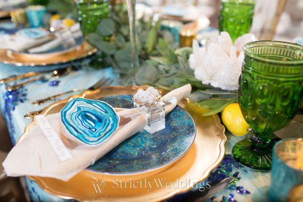 Mediterranean Wedding Inspiration