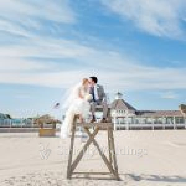 Nautical Cape Cod Wedding | Strictly Weddings