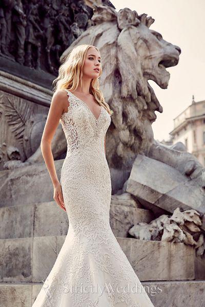 Milano Collection: Eddy K Wedding Dresses | Strictly Weddings