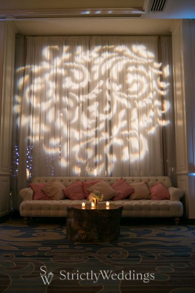 Classic Beverly Wilshire Hotel Wedding