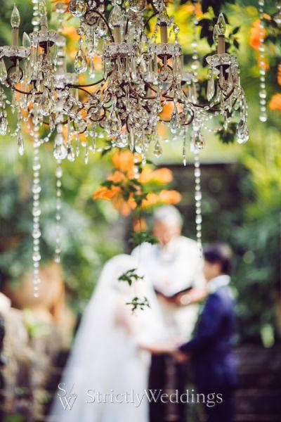 Chic Wedding at Haiku Mill