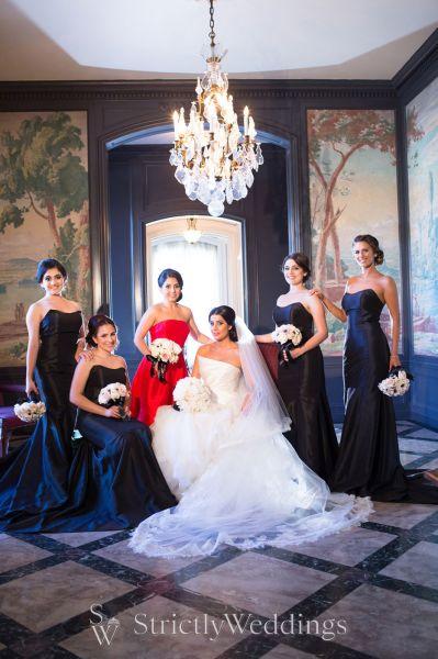 Luxury Wedding in California