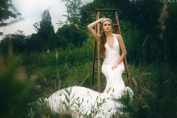 Whimsical Galia Lahav Gowns