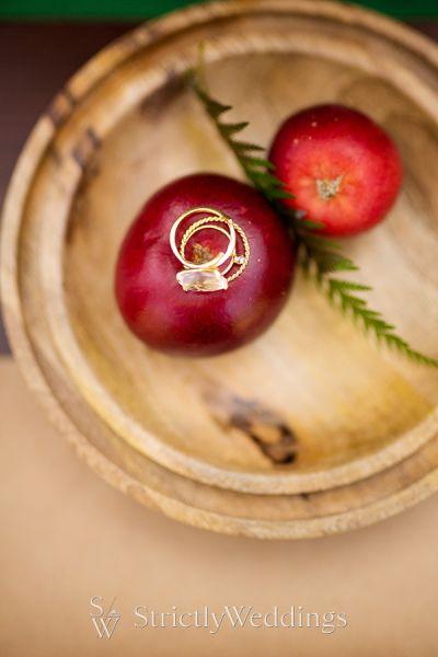 Bohemian Harvest Fall Wedding Inspiration