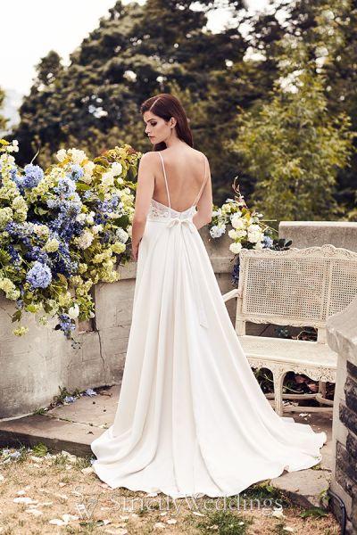 Paloma Blanca Spring 2017 Wedding Dresses   Strictly Weddings