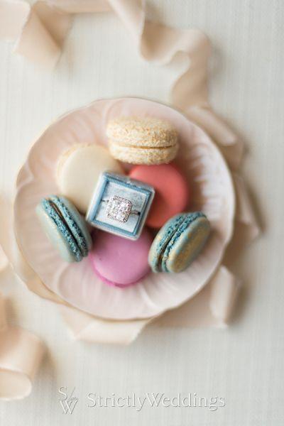 Artistic Styled Wedding Inspiration