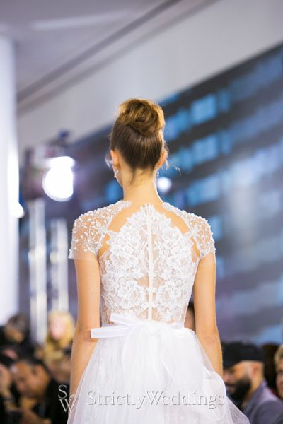 Ines Di Santo 2017 Bridal Collection
