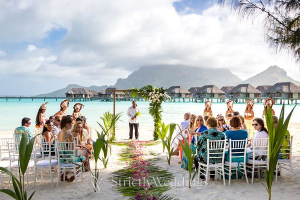 Bora bora destination wedding strictly weddings bora bora destination wedding junglespirit Choice Image