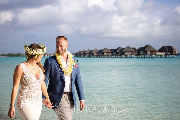 Bora Destination Wedding