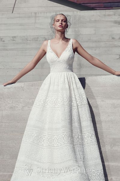 Spring 2017 Collection - Sottero and Midgley