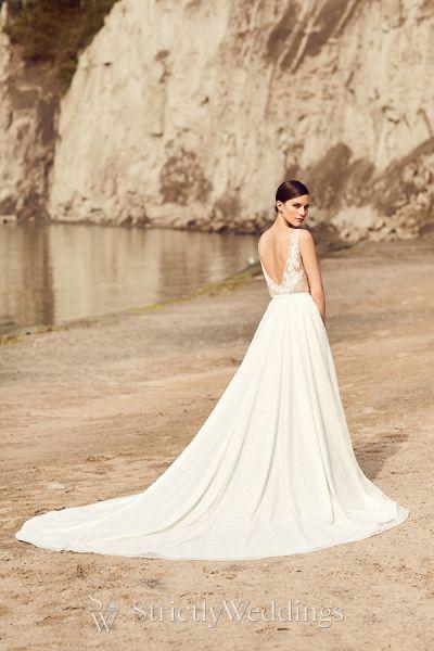 Mikaella Bridal Spring 2017 Essence of Love | Strictly Weddings