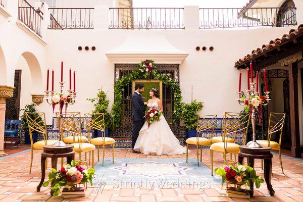 2017 Disney Fairytale Wedding Ideas