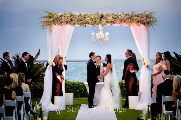 Clic Palm Beach Wedding At The Breakers