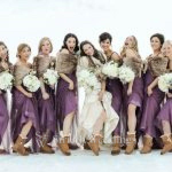 Romantic Ski Lodge Wedding | Strictly Weddings