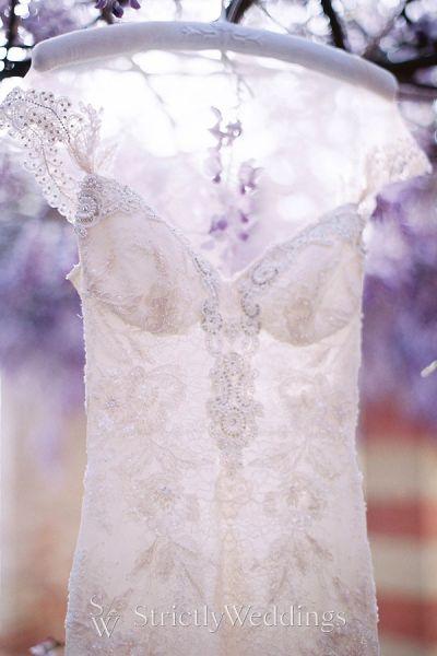 Classic Wedding Elegance in Portofino