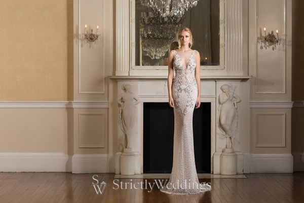 Pnina tornai wedding gowns 2017 strictly weddings pnina tornai wedding gowns 2017 junglespirit Gallery