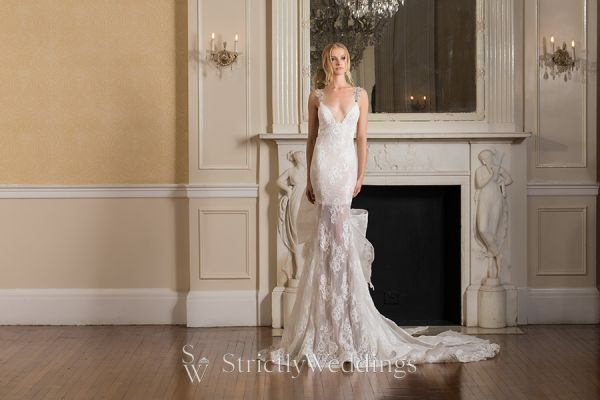 Pnina Tornai Wedding Gowns 2017 | Strictly Weddings