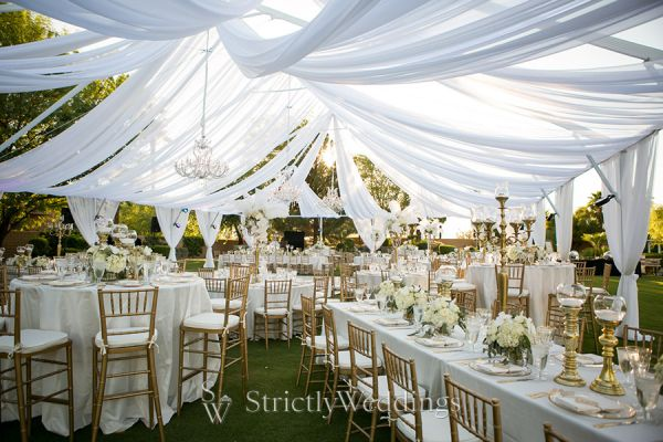 Unforgettable Great Gatsby Theme Wedding