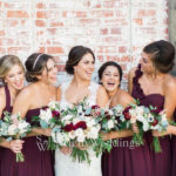 Unforgettable Urban Flair Wedding | Strictly Weddings