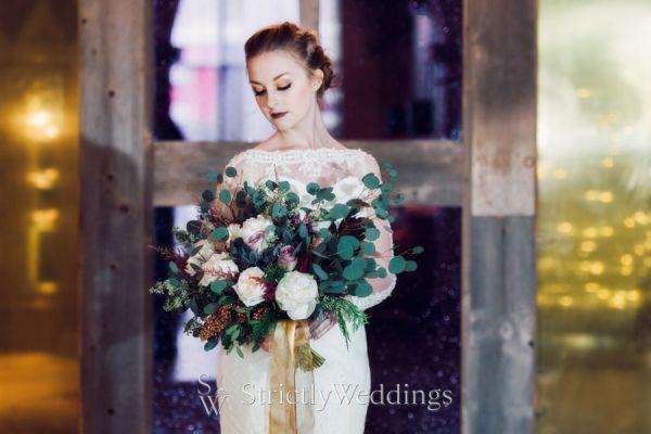 Game of Thrones Moody Theme Wedding Ideas