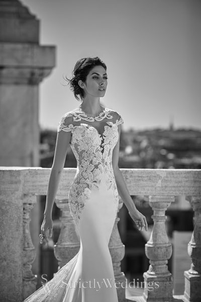 Maison Signore Trunk Show Coming to Kleinfeld Bridal