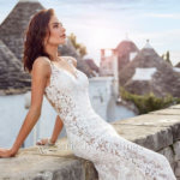 Eddy K 2018 Dreams Collection | Strictly Weddings