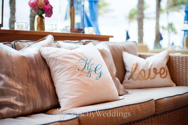 Elegant Coastal Wedding at The Breakers
