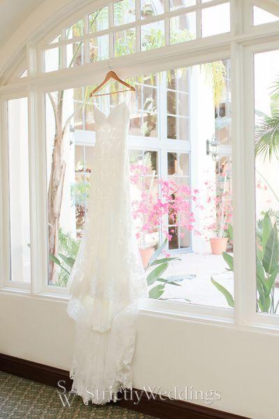 Elegant Country Club Wedding in Central California