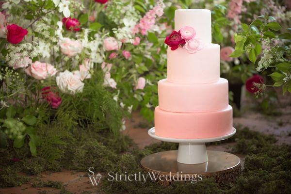 Shades Of Love Wedding Theme