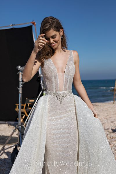 lovepnina tornai collection exclusive at kleinfeld bridal