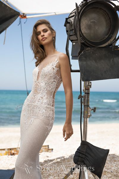 LOVE by Pnina Tornai Collection Exclusive at Kleinfeld Bridal