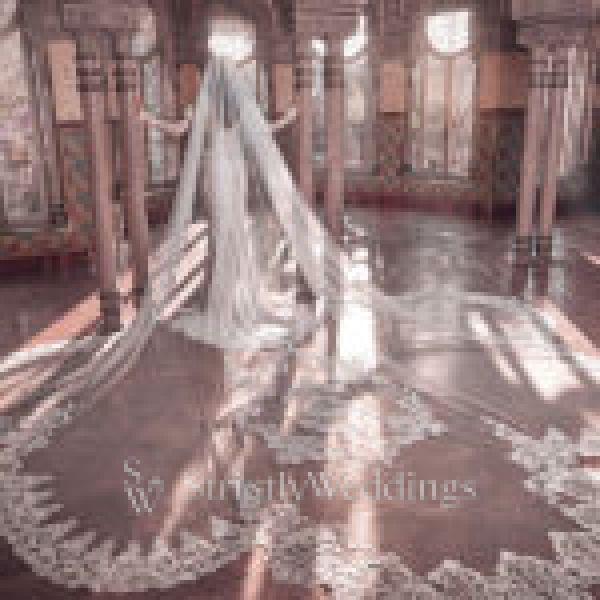 Top Wedding Dress Designer: Galia Lahav | Strictly Weddings