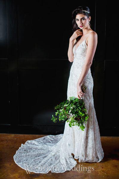 Unique Venue for a Speakeasy Wedding Theme